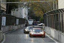 Blancpain GT Serien - Bilder: Baku World Challenge - 6. Lauf - Quali/Rennen