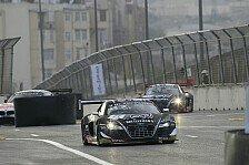 Blancpain GT Serien - Spektakel zum Saisonende: Baku: Sieg und Titel f�r Ortelli und Vanthoor