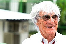 Formel 1 - Munition f�r die Verteidigung: Gribkowsky sagt f�r Ecclestone aus