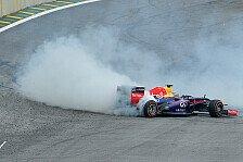Formel 1 - Bilderserie: Die Stimmen zum Rennen