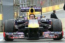 Formel 1 - Kommentar - Zur Hölle mit der Disziplin!
