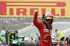 Formel 1 - Absprache mit Alonso: Felipe Massa: Podium war m�glich