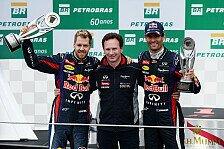 Formel 1 - Bilderserie: Die Spr�che des Jahres
