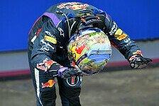 Formel 1 - Ein au�ergew�hnlicher Fahrer, aber noch kein Superchampion: Emanuele Pirro: Vettel nicht richtig gew�rdigt