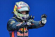 Formel 1 - Patzer, Titel und fehlender Regen: Vier Deutsche in Sao Paulo: Der Sonntag