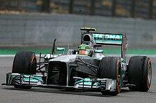 Formel 1 - Pl�tzlich kam Hektik auf: Brasilien GP: Die neun Antworten zum Rennen