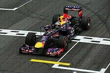 Formel 1 - Budgetgrenze, Wunschstartnummern & neue Strafen: Regel�nderung: Doppelte Punkte f�r Saisonfinale