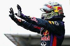 Formel 1 - Dritter Vizetitel in Folge: Sportler des Jahres: Vettel nur Zweiter