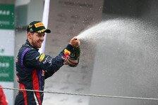 Formel 1 - Bilderserie: Das Punktesystem im Wandel der Zeit