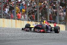 Formel 1 - Saisonbilanz 2013: Red Bull