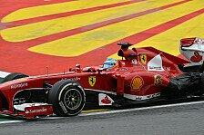 Formel 1 - Arbeiten unaufh�rlich bis wir zur�ck an der Spitze sind: Allison: Ferrari wird wieder dominieren