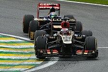 Formel 1 - Das war keine Bewerbung: Kovalainen: Cockpit nach Lotus-Abstecher verloren?