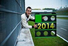 Carrera Cup - Gro�e Chance: Sven M�ller neuer Porsche-Junior