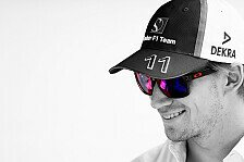Formel 1 - Ein zuk�nftiger Champion: Aufgedeckt: So tickt Nico H�lkenberg