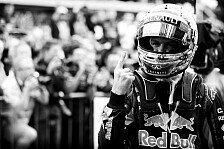 Formel 1 - Er kam, sah und siegte: Die Rekorde von Sebastian Vettel 2013