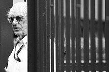 Formel 1 - Auf der Anklagebank: Ecclestone vor Gericht: Die Antworten