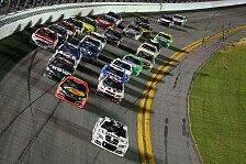 NASCAR - Das erste Jahr mit dem Gen-6