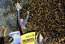 NASCAR - 10 Jahre Chase: Die Champions