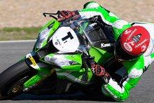 Superbike - Team und Fahrer spielen gr��ere Rolle: Scassa nach EVO-Test begeistert