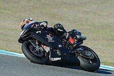 Superbike - F�hle mich wie zuhause: Corti freut sich auf seine erste SBK-Saison