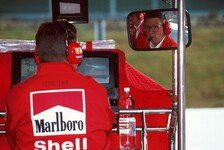 Formel 1 - R�ckkehr in Rot?: Brawn in Maranello und Fiorano gesichtet