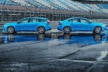 Auto - Die neuen Volvo Polestar Modelle