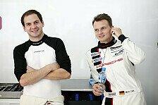24 h von Le Mans - Einmal mehr mit Porsche am Start: Richard Lietz will vierten Sieg in Le Mans