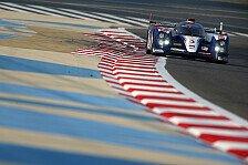 WEC - Gro�e Erleichterung und Vorfreude auf 2014: Finalsieg f�r Toyota Racing