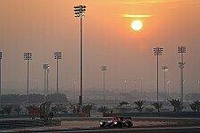 WEC - Bilder: Bahrain - Donnerstag