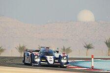 WEC - Neuer Porsche auf Anhieb auf Pole: Bahrain: Zwei Toyota in Reihe eins
