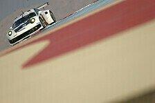 WEC - Premiere in der W�ste: Zwei Porsche in der ersten Startreihe