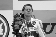 MotoGP - Romboni stirbt bei Simoncelli-Gedenkrennen