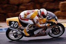 MotoGP - Doriano Romboni - Karriere in Bildern