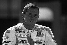 MotoGP - Rombonis fataler Crash - der Unfallhergang