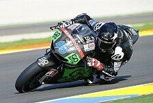 MotoGP - Hayden und Espargaro als Ziel: Redding ohne Druck in Rookie-Saison