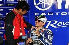 MotoGP - Unterschiedliche Wege zum Erfolg m�glich: Bridgestone stolz auf Saison 2013