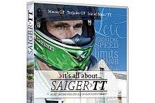 MotoGP - Horst Saigers Weg zur Isle of Man Tourist Trophy: Fan-Service - Saiger TT: Der Weg zur Isle of Man