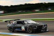 Blancpain GT Serien - Weitere Starts nicht ausgeschlossen: GT3-Camaro: Ein US-Amerikaner in Monza