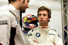 DTM - Martin und da Costa starten für BMW