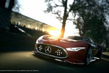 Games - Blick hinter die Kulissen: Video - Gran Turismo 6 - Launch Trailer