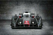WEC - Komplexe Technik auf 75 Seiten: FIA und ACO homologieren Audi R18