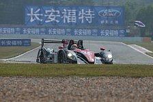 Le Mans Serien - GTC-Doppelsieg f�r Ferrari: AsLMS: Oak holt Finalsieg und Titel