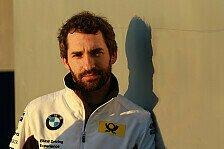 DTM - BMW-Testfahrten in Jerez