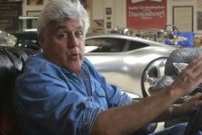 Games - Video: Jay Leno spielt Gran Turismo 6