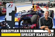 Formel 1 - Als h�tte die F1 keine anderen Probleme: Christian Danner spricht Klartext
