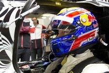 WEC - Bernhard und Hartley mit Webber im LMP1-Porsche: Webbers Teamkollegen stehen fest
