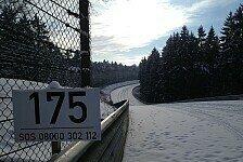 Christian Menzel - 5 vor 12 - oder doch schon zu sp�t?: Demo gegen den Verkauf des N�rburgrings