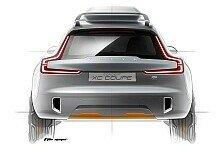 Auto - N�chstes Kapitel : Volvo pr�sentiert Concept XC Coup�