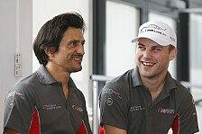 24 h von Le Mans - Audi-Doppel im Oreca-Nissan: Loeb holt Vanthoor nach Le Mans