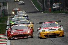Mehr Sportwagen - Super-GT-Zulassung f�r GT3-Autos: GT-Open-Macher �berarbeiten Reglement